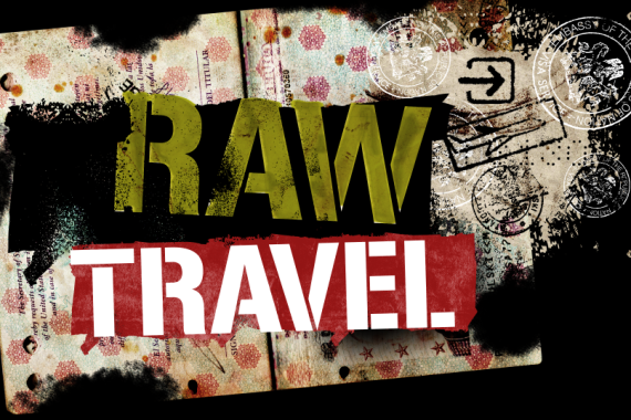 Raw Travel