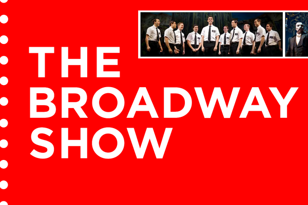 The Broadway Show